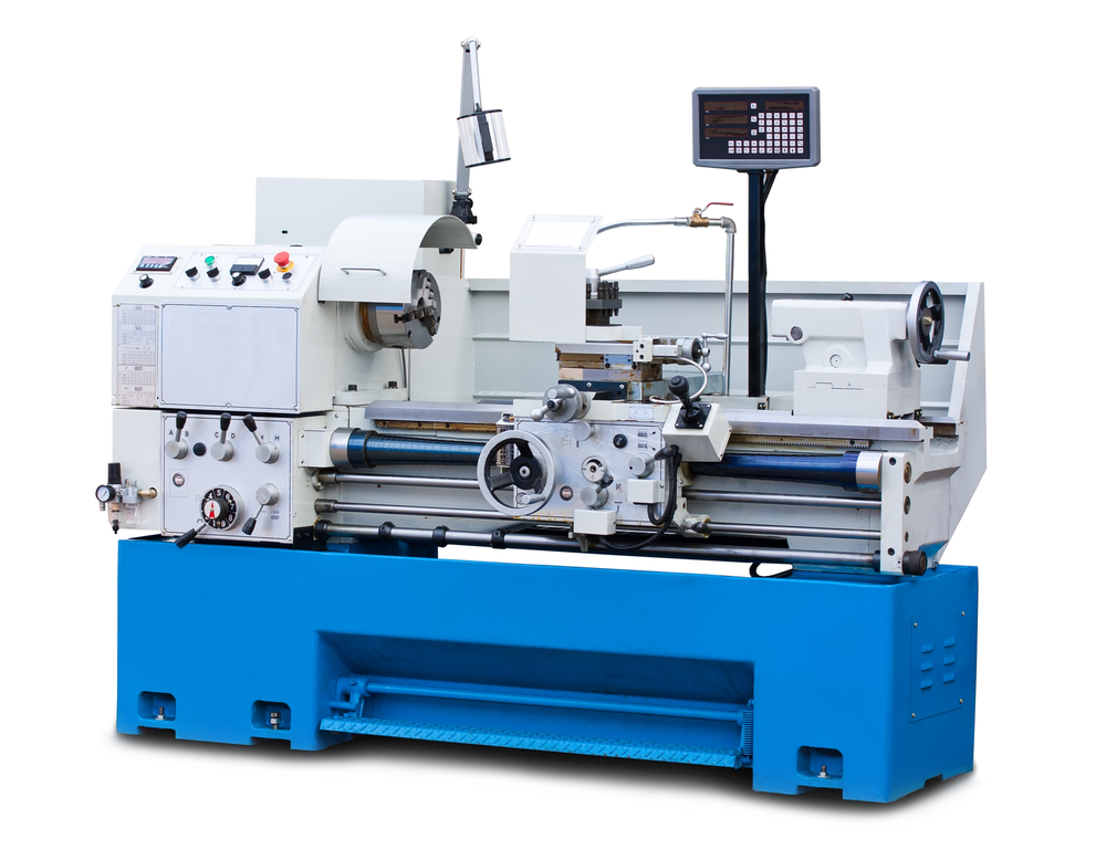 What are CNC Machines and how are they used?