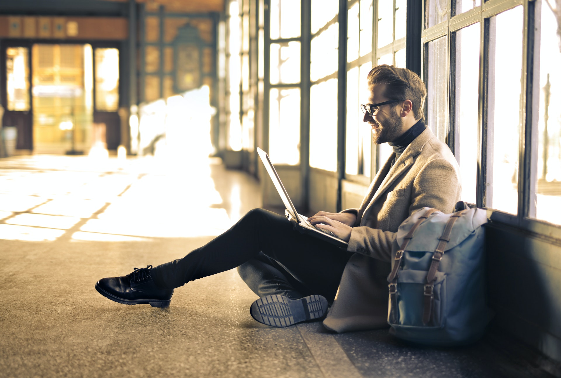 How To Make Business Travel A Breeze